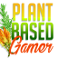 Plant-Based Gamers