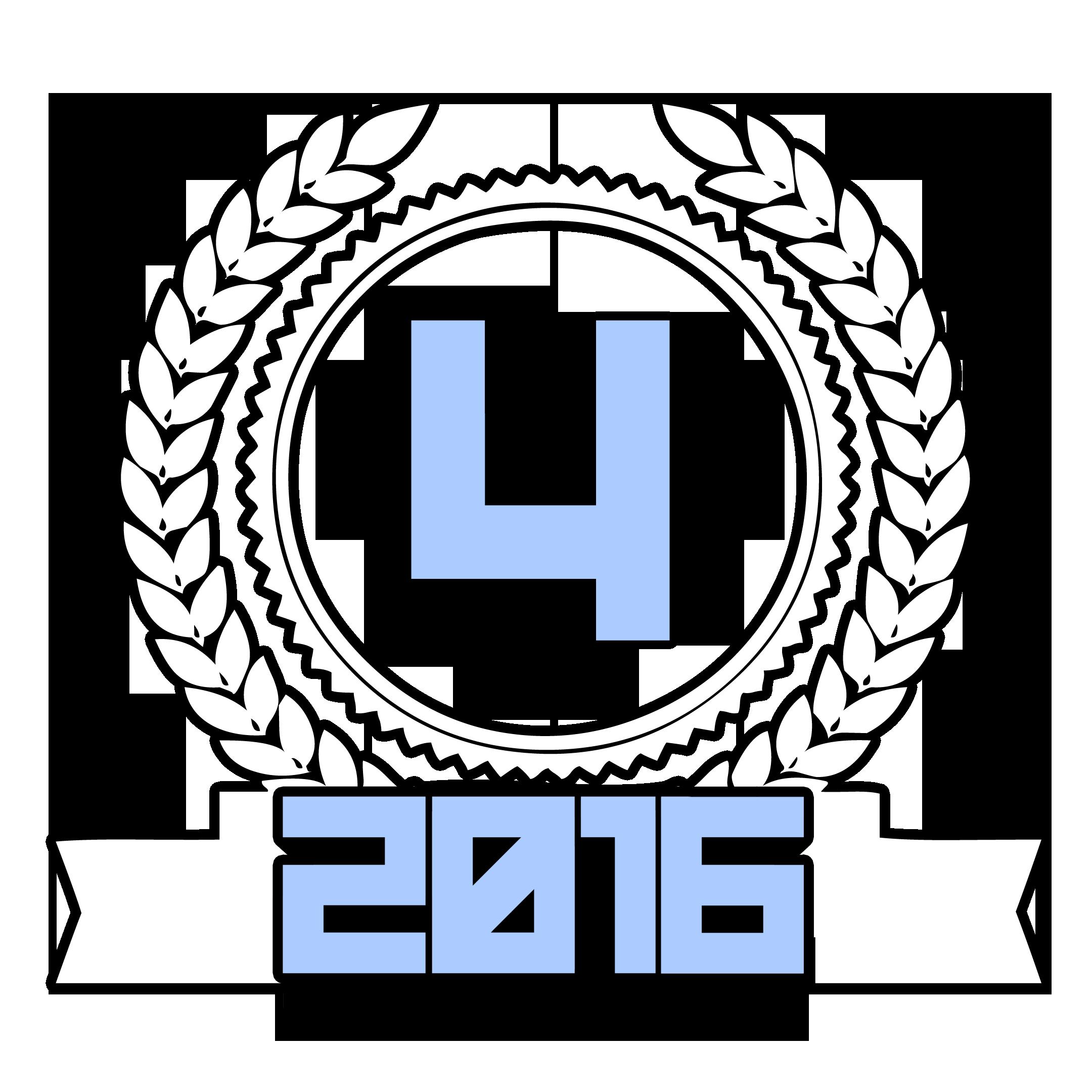2016 SGL Grand Finale - Final Four