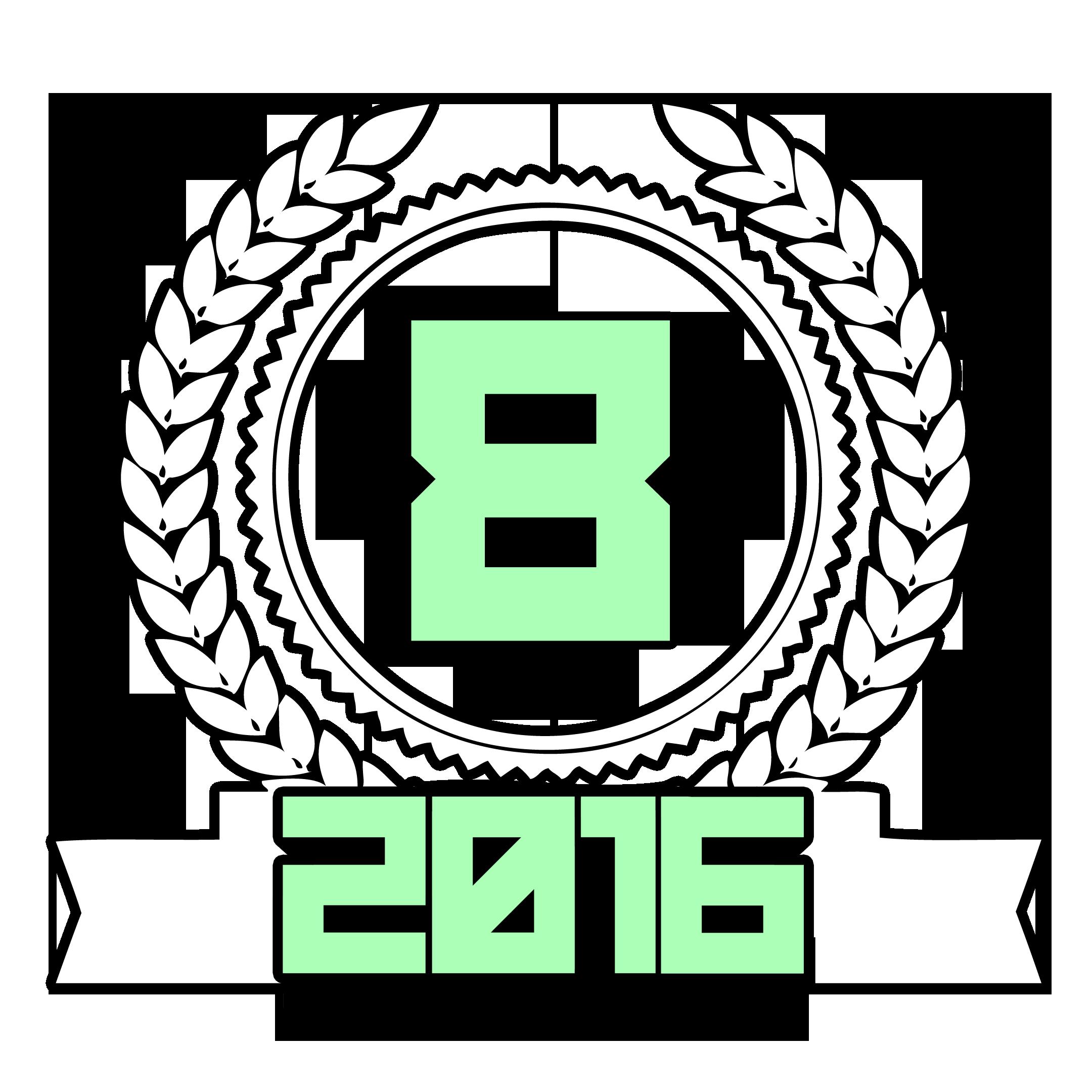 2016 SGL Grand Finale - Elite Eight