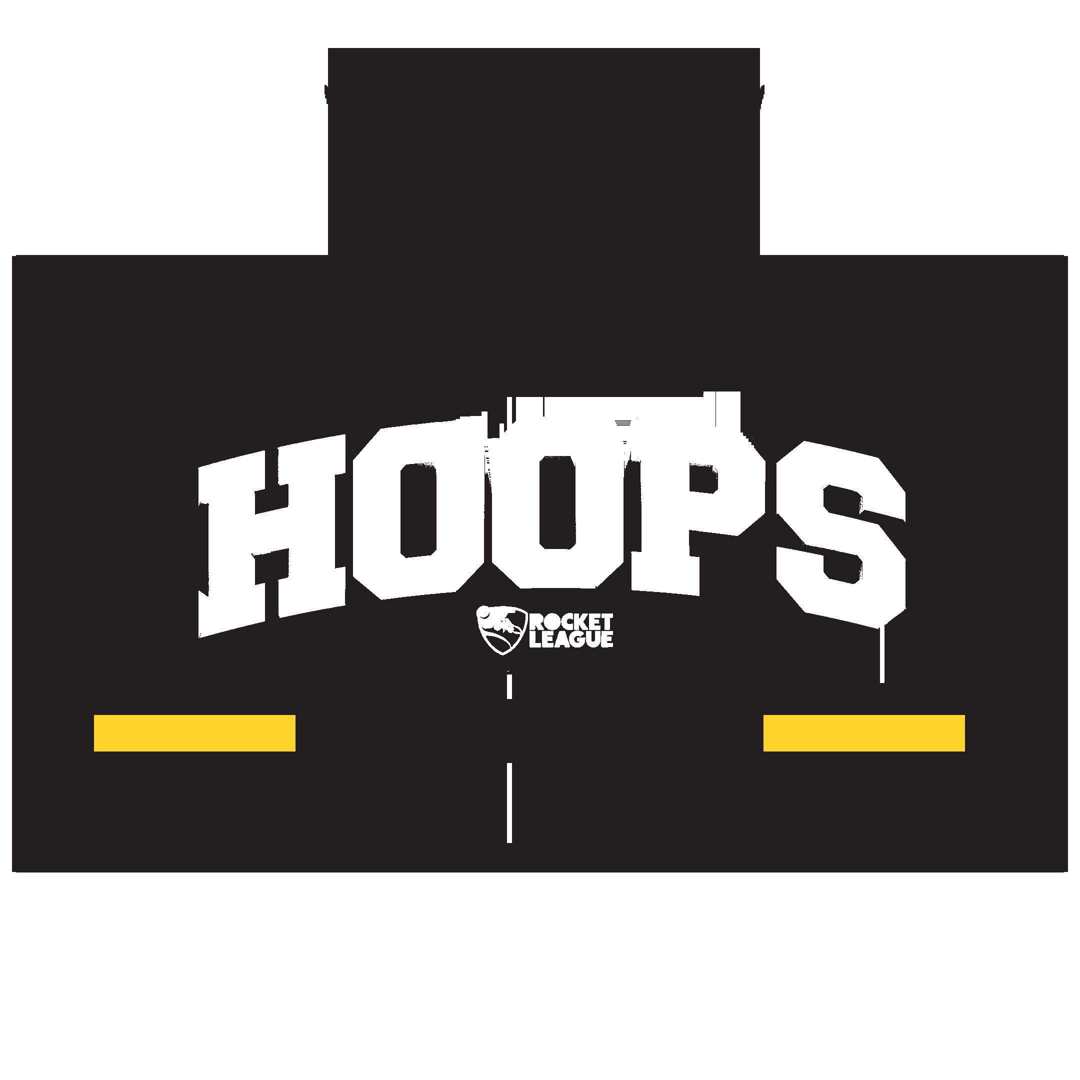 2020 Rocket League HOOPS - Tournament Winner