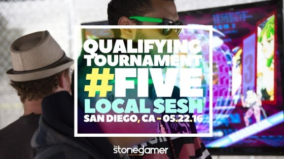 Wrap-Up of TSG #5 Qualifying Tournament held 05/22 at Local Sesh