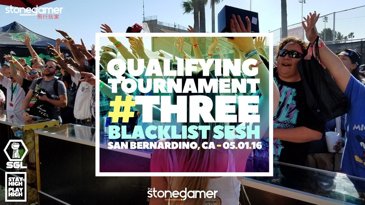 2016 SGL Qualifying Tournament #3 - The Video