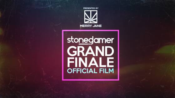 The 2016 Stoned Gamer GRAND FINALE Tournament Film, produced by MERRY JANE
