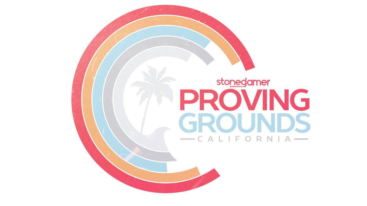 2018 Stoned Gamer Season: Proving Grounds