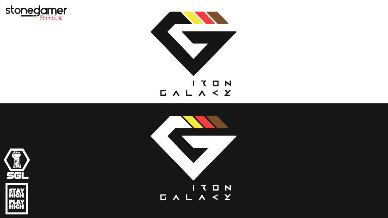 SGL - Iron Galaxy