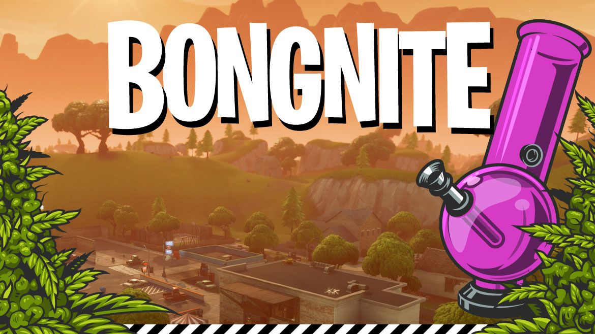 SGL's Bongnite Tournament 50v50