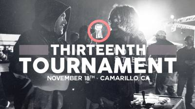 Results of the THIRTEENTH Stoned Gamer Qualifying Tournament on 11/18