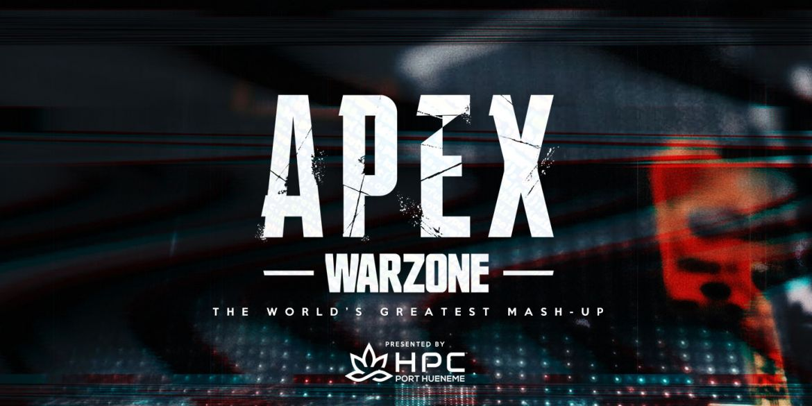 Complete Guide to Apex Warzone presented by HPC